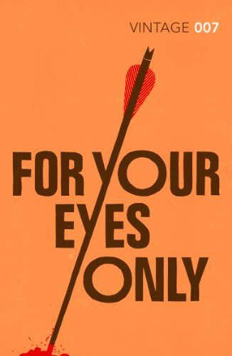 For Your Eyes Only