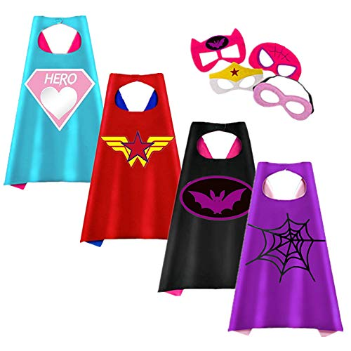 Cartoon Hero Role Play Costume