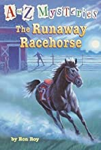 The Runaway Racehorse[A TO Z MYST #18 RUNAWAY RACEHO][Paperback]
