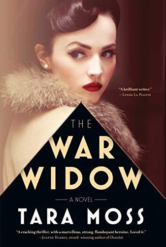 The War Widow: A Novel