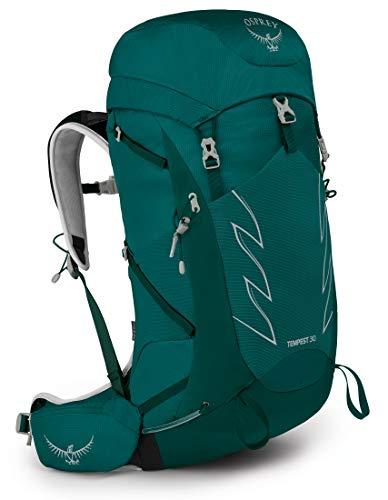 Osprey Tempest 30 Wanderrucksack für Frauen Jasper Green - WM/L
