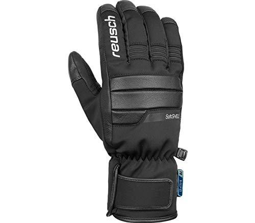 Reusch Arise R-TEX XT Handschuh, Black/White, 9