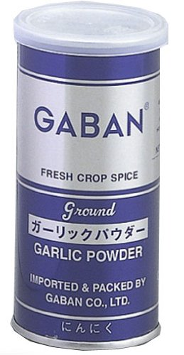 ギャバン ガーリックパウダー 90g