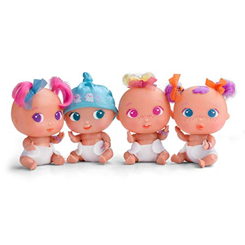 Amazon.es: The Bellies - Mini Boby-Boo (Famosa 700015204 ...