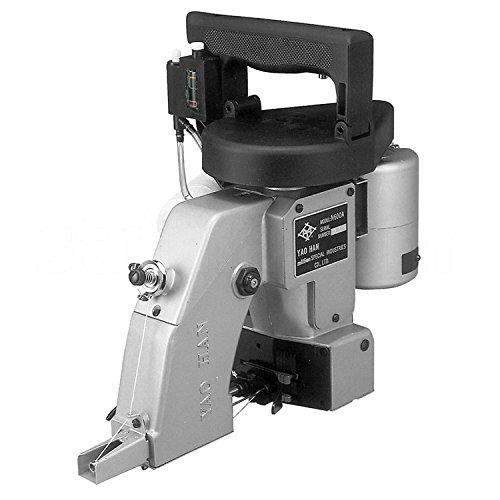 YAO HAN Sacknähmaschine - Sackzunähmaschine - Industrie - mit Fadenabschneider -1 Faden - Industrie Industrielle Maschine