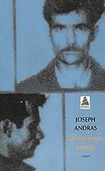 De nos frères blessés de Joseph Andras