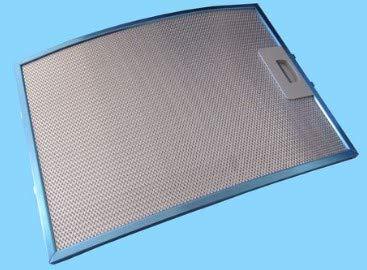 ANCASTOR Filtro metálico para Campana Teka C610. FER41TK0014