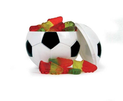 Dose Ball Box Fruchtgummi