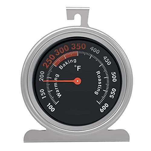 AniYY Koken Oven Thermometer Melk BBQ Vlees Temperatuur Meter Meter Tool Roestvrij