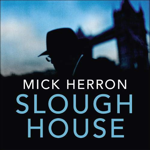 Slough House cover art