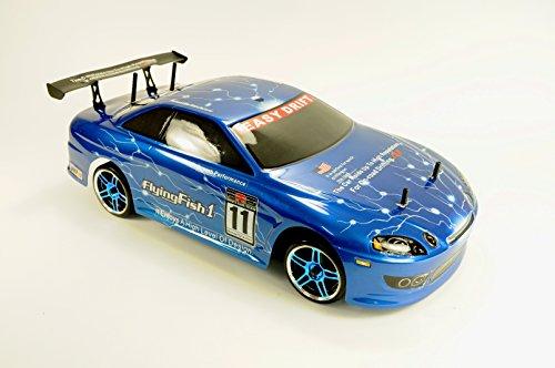 RC Auto kaufen Drift Car Bild 3: 1:10 Drift Car Bad Boy*