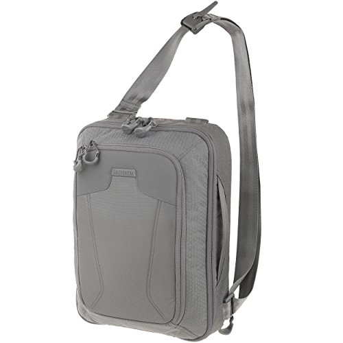 Maxpedition Valence Sling Bag Gris