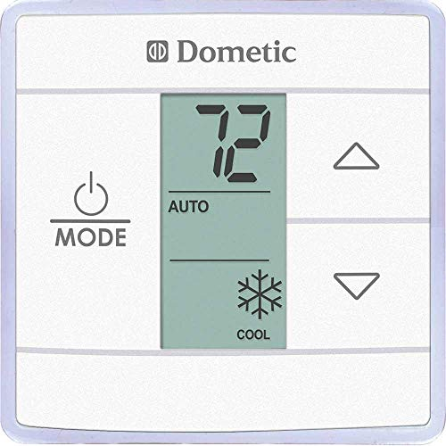 DOMETIC 3316230000 CTRL KIT, CT STD-C/F-WHT