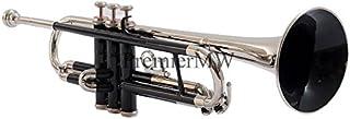 Premier MW Trompeta p-tr008, BB negro + chapado en níquel