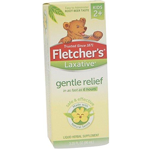 Fletcher's Laxative For Kids 3.25 oz