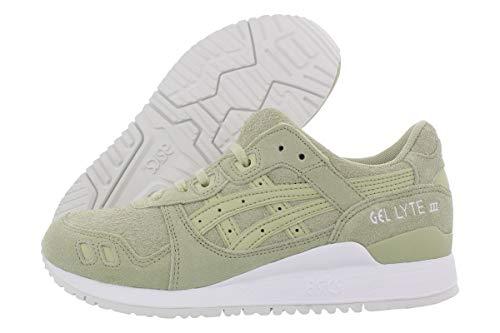 ASICS Tiger Gel-Lyte Iii - Zapatillas deportivas para hombre, talla 8.5, color verde