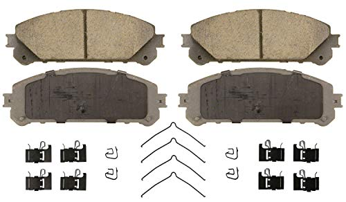 Wagner ThermoQuiet Pads QC1324 Ceramic Disc Pad Set | Advance Auto Parts