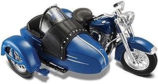 Maisto 1:18 Harley Davidson Side Car / Servi Car 1952 FL Hydra Glide