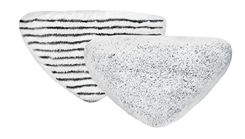 Bissell Poweredge Lift Replacement Steam Mop Pads, New OEM Part, 2165