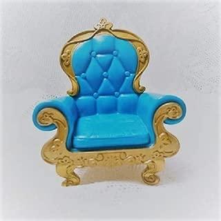 King & Princeちょっこりさん用椅子神宮寺勇太ブルーキンプリ