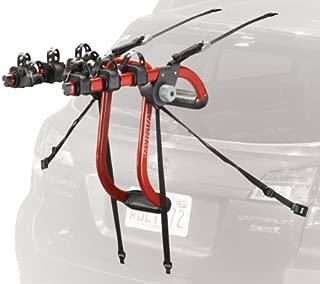Yakima SuperJoe Pro 3-Bike Trunk Rack