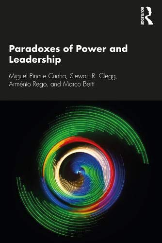 Paradoxes of Power and Leadership