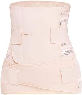 FOONEE Postpartum Support Recovery Belt, Recovery Belly Wrap Waist, Pelvis Girdles Belt Body Shaper, Women Postpartum Gird...