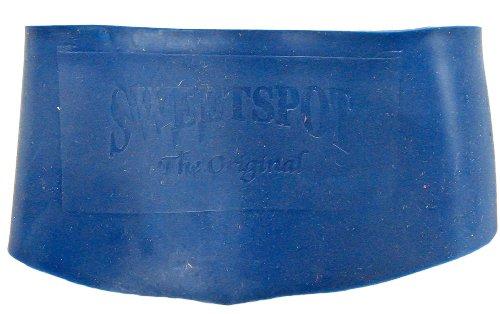 Sweet Spot Shoe Bands (Royal Blue)