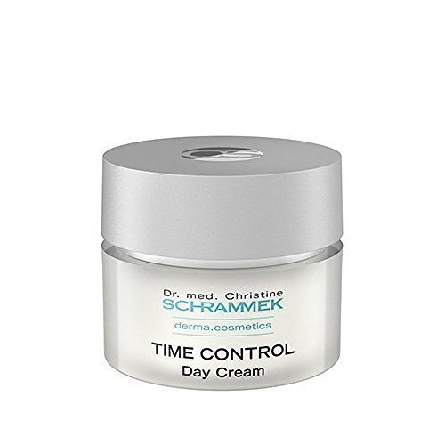 Dr. Schrammek Time Control Day Cream 50 Ml. Turn Back the Time NOW - NEW Product by Dr. Schrammek