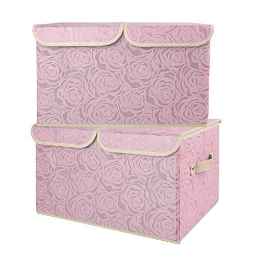 La Mejor Selección de Cubos de almacenaje con tapa - los más vendidos. 13