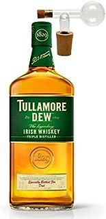 Tullamore Dew irischer Whiskey  1 Glaskugelportionierer