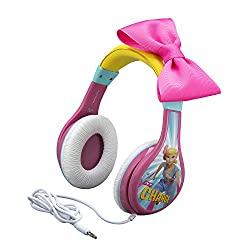 Toy Story 4 Bo Peep Headphones