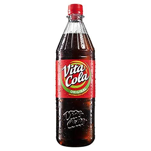 Vita Cola 1,0 L ++ DDR Traditionsprodukt und Ossi Kultprodukt