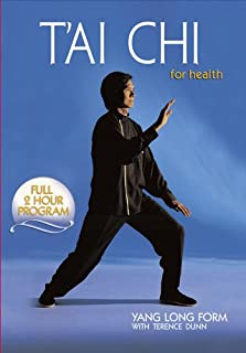 Tai Chi For Health Yang Long Form