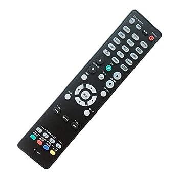 RC-1228 Replace Remote Compatible for Denon AV Receiver AVR-X2400H AVR-S730H AVR-S930H AVR-X3400H AVR-S950H AVR-S920W AVR-X2300W AVR-X1300W AVR-X3200W AVR-X2200W AVR-S910W AVR-X5200W AVR-X3300W