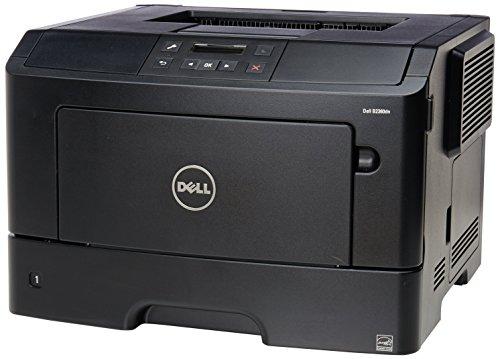 Dell Computer B2360DN Monochrome Printer Photo #4