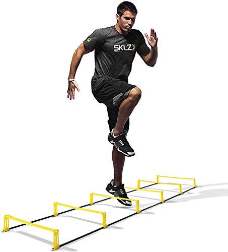 SKLZ Elevation 2-in-1 Speed Hurdles and Ladder