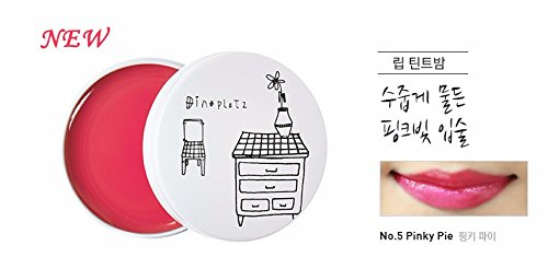 Too cool for school Dinoplatz Lip Balm #5 Pinky Pie (13g) by too cool for school