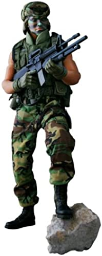 Hot Toys Movie Masterpiece  Projoator - Private Billy Sole 1 6 Figure