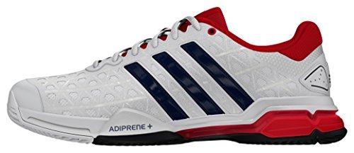 adidas Barricade Club, Zapatillas de Tenis para Hombre,...
