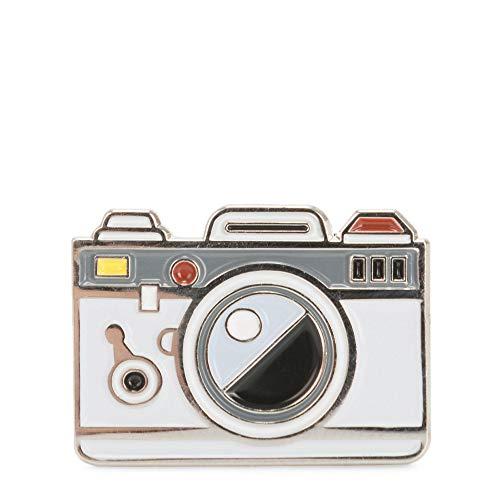 Kipling womens Camera Handbag Pin Wristlet, Mix Col Ss20, One Size US