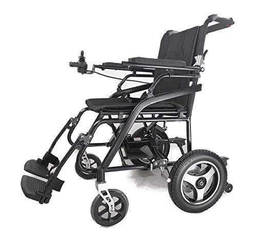 ポルタス・ハイブリッド 電動車椅子 走行20km 高耐久ブラシレスモーター搭載 リチウムイオン電池 マグネシウム合金フレーム 車いす 車イス 電動車いす 折りたたみ車椅子 折り畳み 軽量 軽い コンパクト 小型 カート 充電 バッテリー 介護 介助用 自走