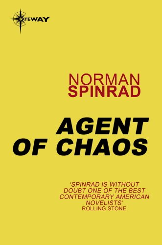 Agent of Chaos (English Edition)