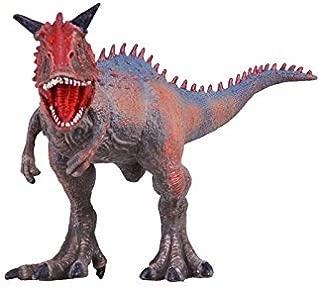 KALA The Dinosaur figure, Carnotaurus