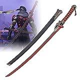 RealFireNSteel - Genji Oni Dragon Sword