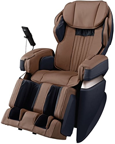 Great Features Of Osaki OSJPPROPREMIUM4SB Model Osaki-JP Premium 4S Japan Massage Chair, Brown, Supe...