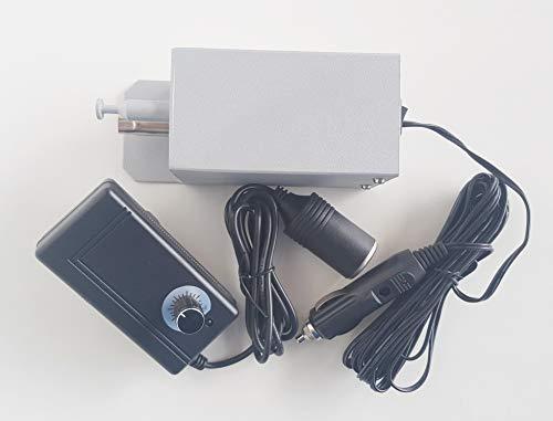 Heavy Duty Grill Motor con Interruptor de Encendido/Apagado - Cobra Queen -...