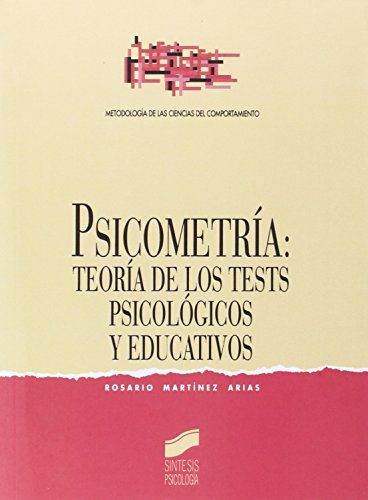Libro tests psicológicos