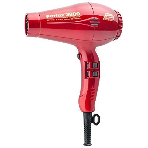 GAMA ITALY PROFESSIONAL Attiva Digital Ion Plus - Plancha para el pelo, temperatura regulable, placas flotantes