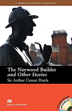 Norwood Builder (+ The Other Stories + Audio CD)